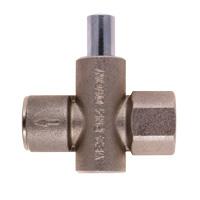 Кран для манометра на газ VE2-2-G1/2